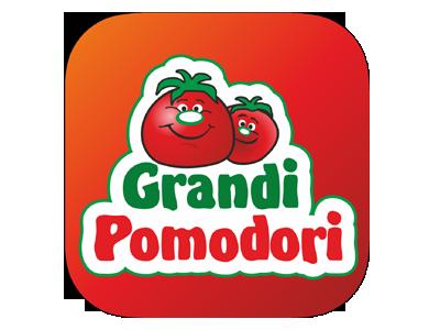 Grandi Pomodori NIKOLAEV iphone приложения Николаев