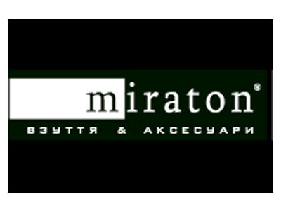 MIRATON iphone приложения одесса