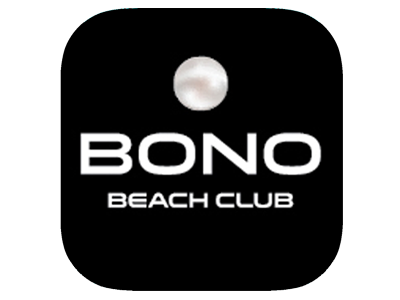 BONO Beach Club iphone приложения одесса