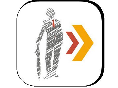 Москва Пешеходная, Android приложения   Москва