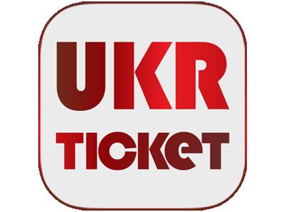 UKRTICKET, Odessa iphone приложения